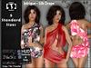 :: D!vine Style :: Intrigue - Silk Drape