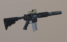 Colt M4 Carbine MK20 FP
