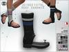 Sock sandal vendor