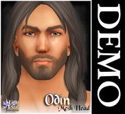 DEMO *LightStar-Mesh Head-Odin-DEMO