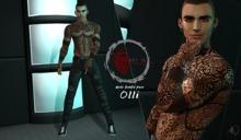 AiT // bento pose / Olli // Add & Touch