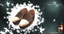 ^TD^ Elegance Shoes 8 pattern Hud Controlled