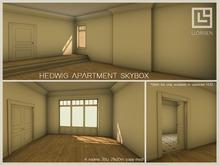 llorisen // hedwig apartment skybox