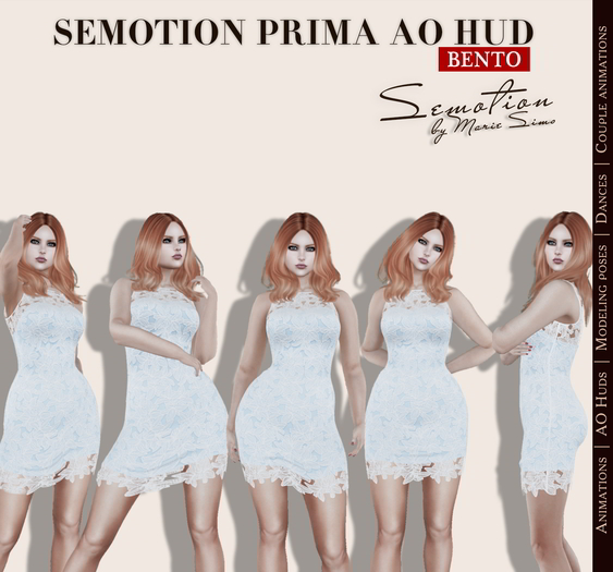 SEmotion Prima AO HUD 3.9
