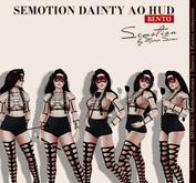 SEmotion Dainty AO Box 3.9