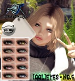 [GGL]Eyes - No,5 Catwa Applier