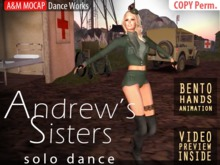 A&M MOCAP - Andrews Sisters - DANCE SOLO (transfer)
