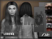 Ade - Lorena Hairstyle (DEMO)