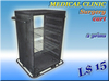 MEDICAL CLINIC Surgery cart BOX