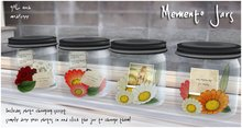 Kyoot Home - Memento Jar III