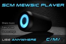 ~ SCM Mewsic Box ~