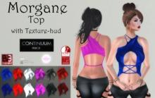 Continuum Morgane top