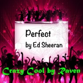 crazy cool unisex dancer -perfect by ed sheeran