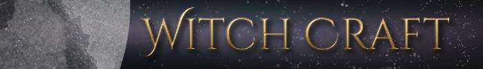 Witchcraft banner