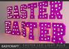 Easycraft easter led light bulb colorguide