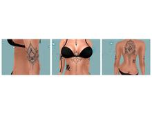 tattoo  tribald 8