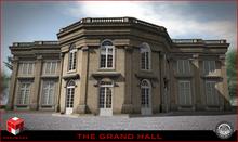 MESHWORX ~ BOXED Grand Hall