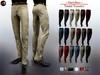 A&D Clothing - Pants -Hamilton-  FatPack