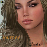 Journee' ~ SHALANI~ Complete Female Avatar