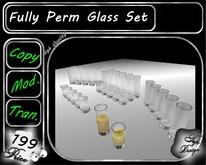 Full Perm Glass Builder Pack *