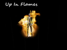 [BOOGIE] Up In Flames- Jus ADD to your Avatar, Dance whilst your body is Up In Flames