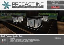 Black Passion - Display Set