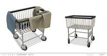 taikou / laundromat carts
