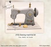 {YD} Sewing machine kit
