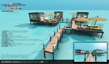 8f8 - Bali Resort Collection