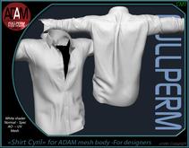 *!*Adam- shirt Cyril fullperm
