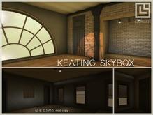 llorisen // keating skybox