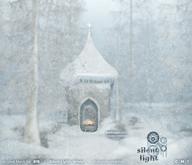 8f8 - Silent Light - Winter Box