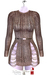 Giz Seorn - Charlize Dress [Copper]