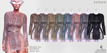 Giz Seorn - Charlize Dress [FatPack]