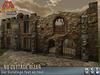 NO Cottage Bizar COPMOD , medieval restored ruin with modern materials