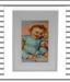 Pat A Kake Antique Baby Frame #1