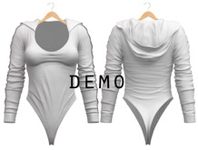 Blueberry - Frappe - Bodysuits - DEMO