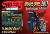 = Streets Of Rage = Arcades Games 2017 [BOX]