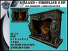 Fireplace 6.2 add