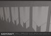 EasyCraft - Wall Emblem Flag Decor Kit