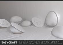 EasyCraft - Egg Surprise Decor Kit