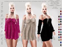 ::XT:: - Ana Tunic Dress