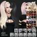 TRUTH Lilo (Fitted Mesh Hair) - Selection
