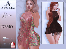 AdoreZ-Alicia Dress_ DEMO