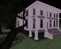 Old Plantation House *reduced price*