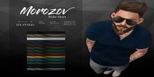 {Fe Style} (DEMO) Morozov Polo Shirt