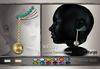 GeWunjo : MERIN earrings