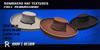 Sombrero Hat Textures full perm