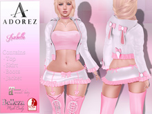 AdoreZ-Isabelle Outfit