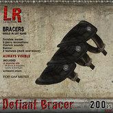 Defiant Bracer (box)